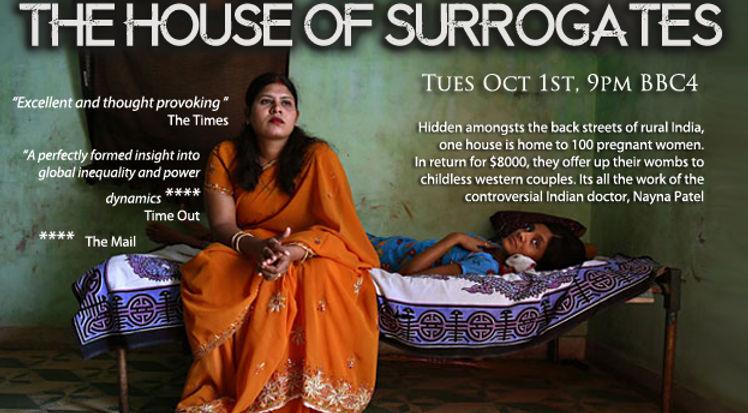House ofSurrogates