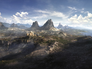 What I Want to See From The Elder Scrolls VI