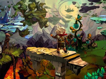 Bastion (Review)