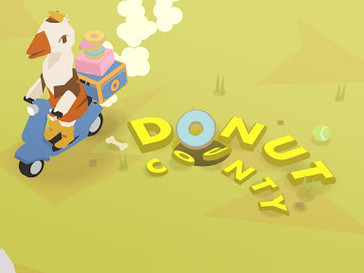 Donut County (Review)