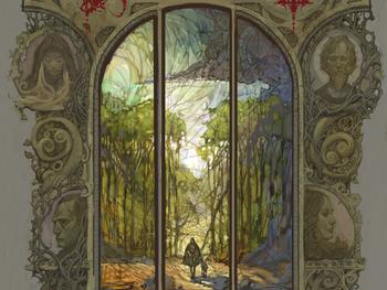 The Original Baldur's Gate III: The Black Hound