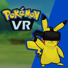 Pokemon VR Review