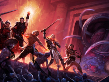 The Sounds of Pillars of Eternity