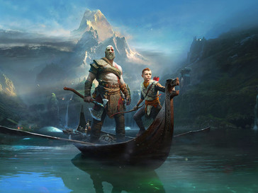 Opinion: God of War is My Game of a Generation
