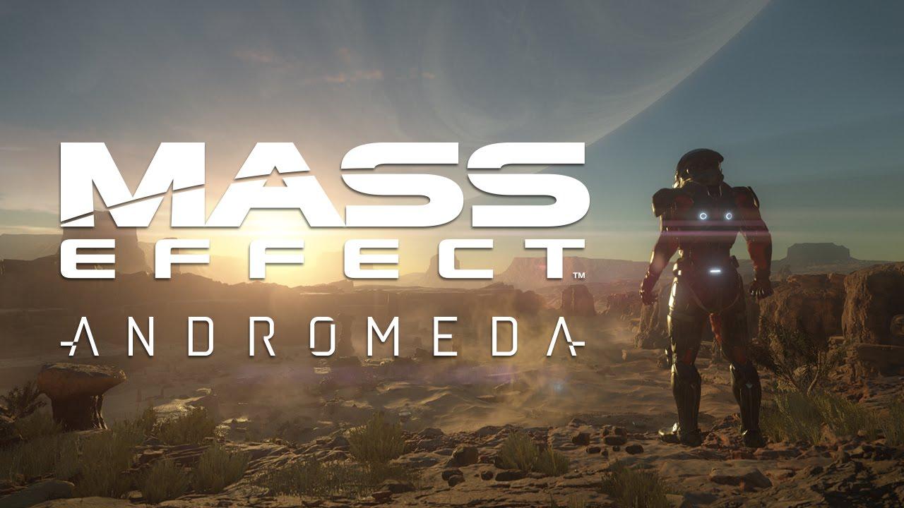 Andromeda 1
