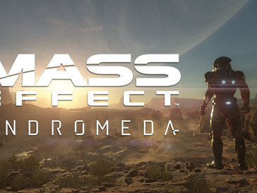 Mass Effect: Andromeda (Review)