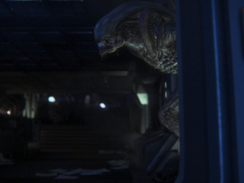 Facing My Fears with Alien: Isolation