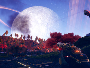 Looking Ahead to The Outer Worlds Expanded Content