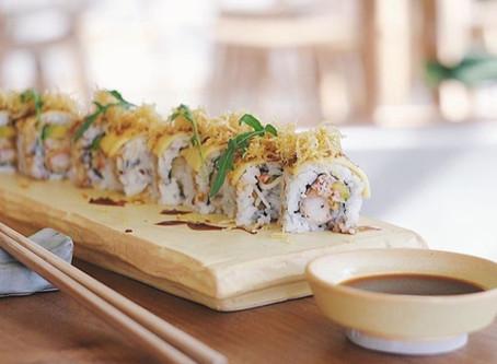KOI CANGGU – DAILY FRESH FOOD
