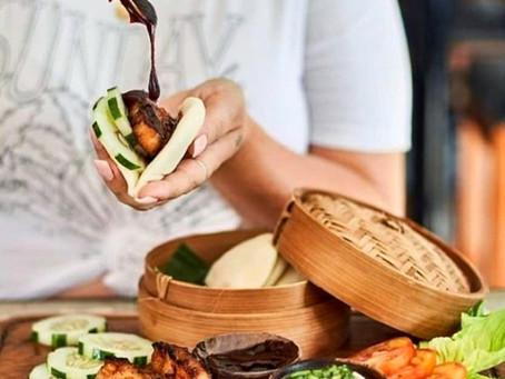 THAI & CO – AUTHENTIC THAI FOOD