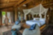 chambre hotel charme bali Amanaska