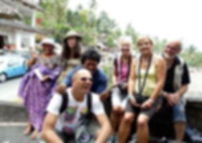 vacance bali circuit accompagné senior