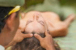 massage ayurvedique balade saya Amanaska