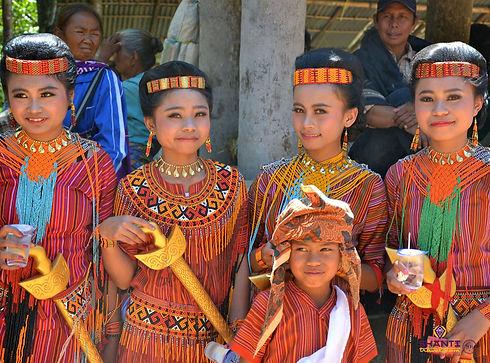 ceremonie Toraja circuit sulawesi