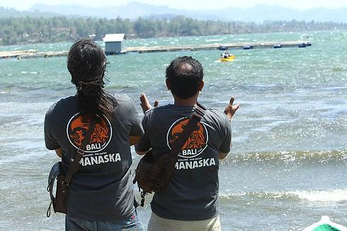 voyage à bali avec amanaska