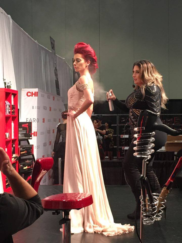 Fashion Focus Show