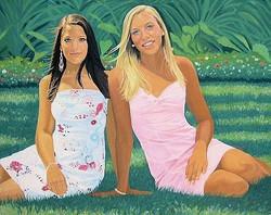 Susie & Katie