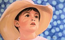 Cowboy Johnathan