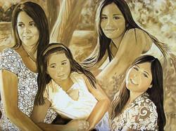 Beth & Her Girls