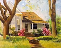 Mississippi Cottage