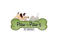 Paw Paw's Pet Services Professiona Pet Sitter Missouri