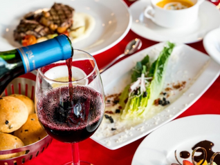 4 Tips to serve wine during your receptions !