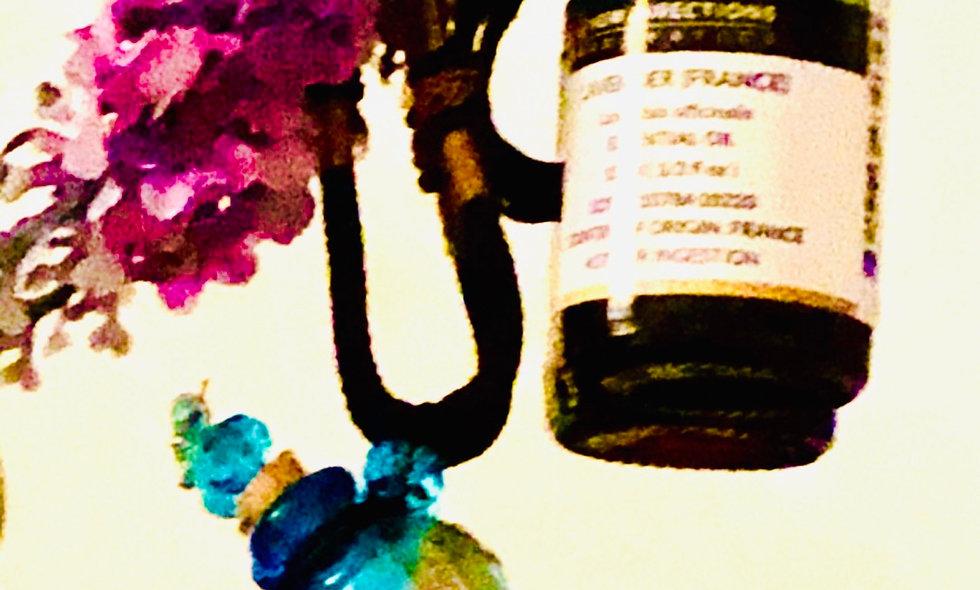 Aromatherapy Necklace Bottles
