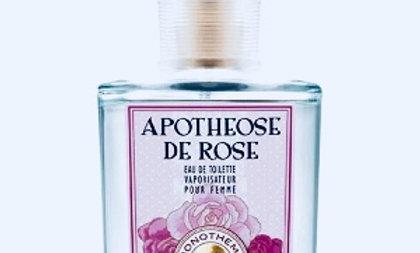 Monotheme - Apothéose de Rose - Eau de Toilette