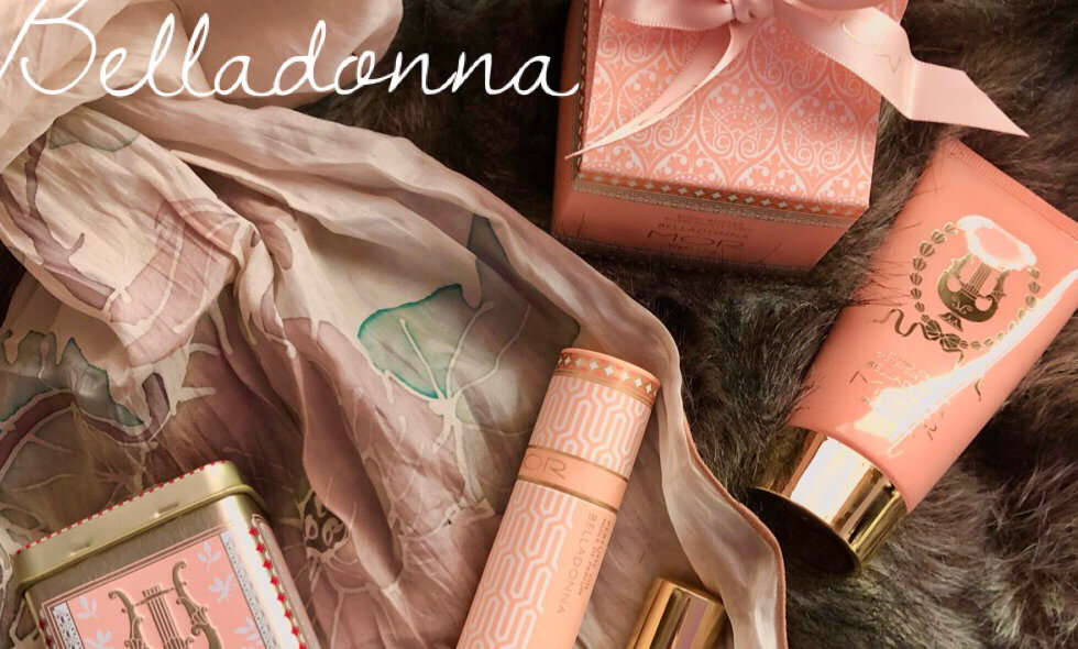 MOR Belladonna Little Luxuries - Petits Plaisirs