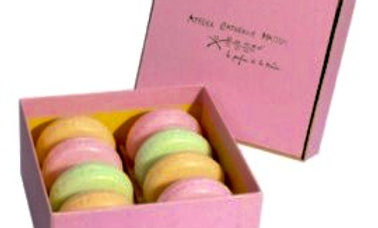 ATELIER CATHERINE MASSON - French Macarons Soaps