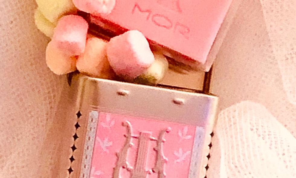 MOR Marshmallow Soapette 60 gr.