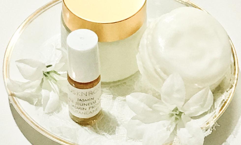 Trio Jasmine Skin Care