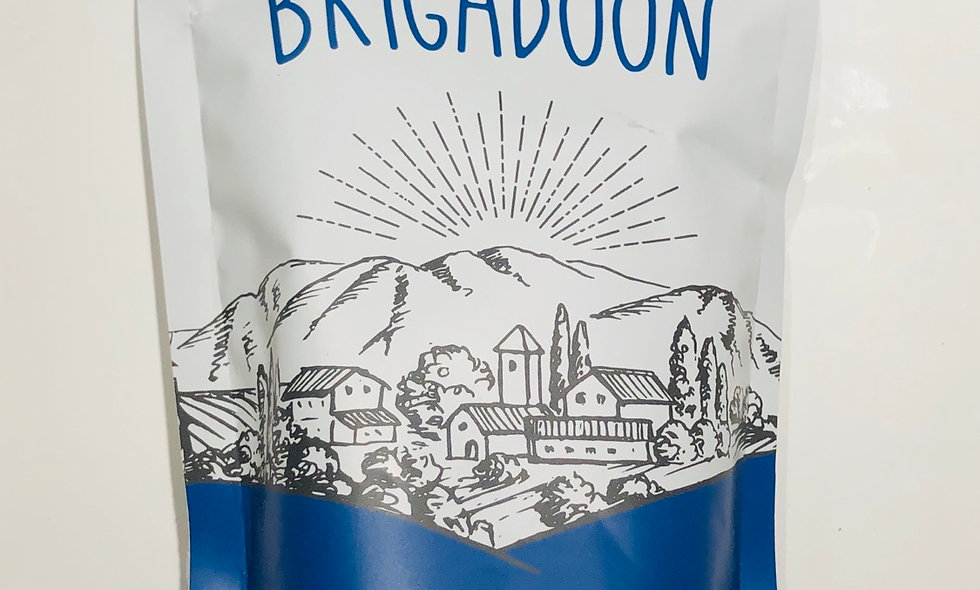 BRIGADOON TEA
