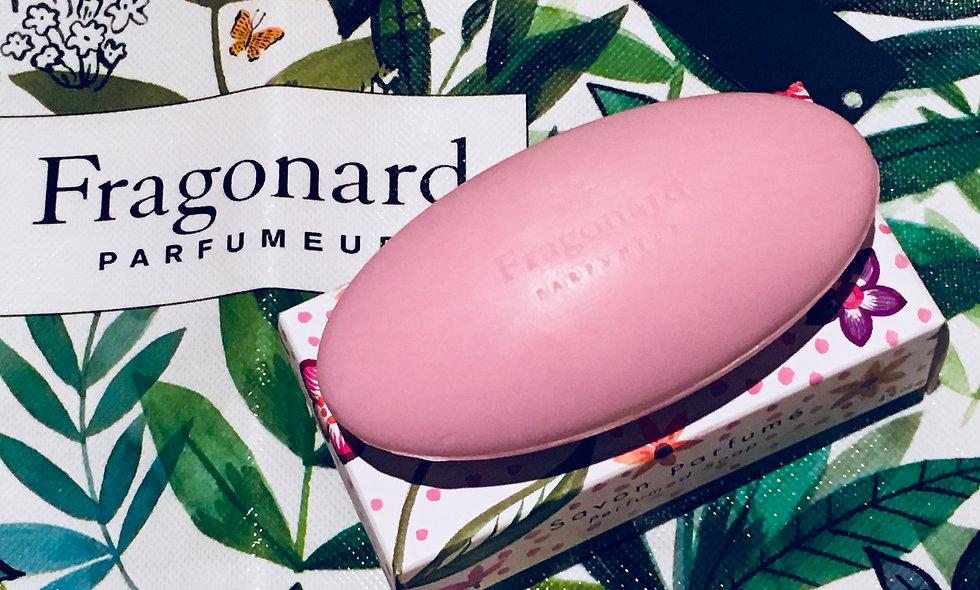 FRAGONARD Traditional Rose Provence Soap