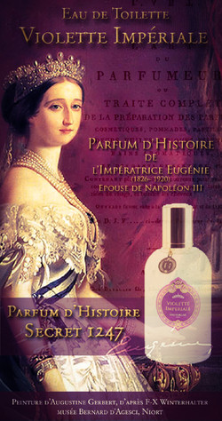 HISTORIAE PERFUMES