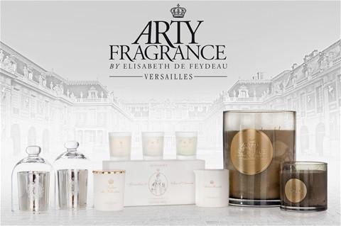 Arty Fragrance by Elisabeth de Feydeau V