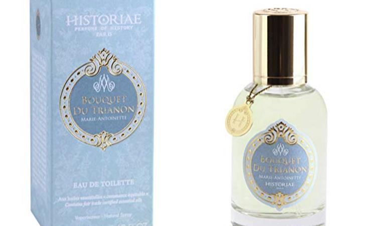 HISTORIAE -Bouquet du Trianon=EDP 50 ml