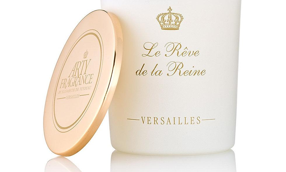 """Candle """" Le Reve de la Reine « Queen's Dream """" Arty Fragrance 180 gr."""