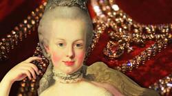 Marie Antoinette Beauty Secrets