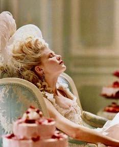 Marie -Antoinette Beauty Routine