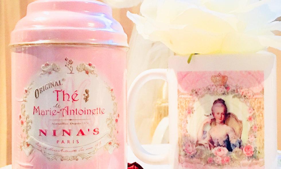 NINA'S Tea