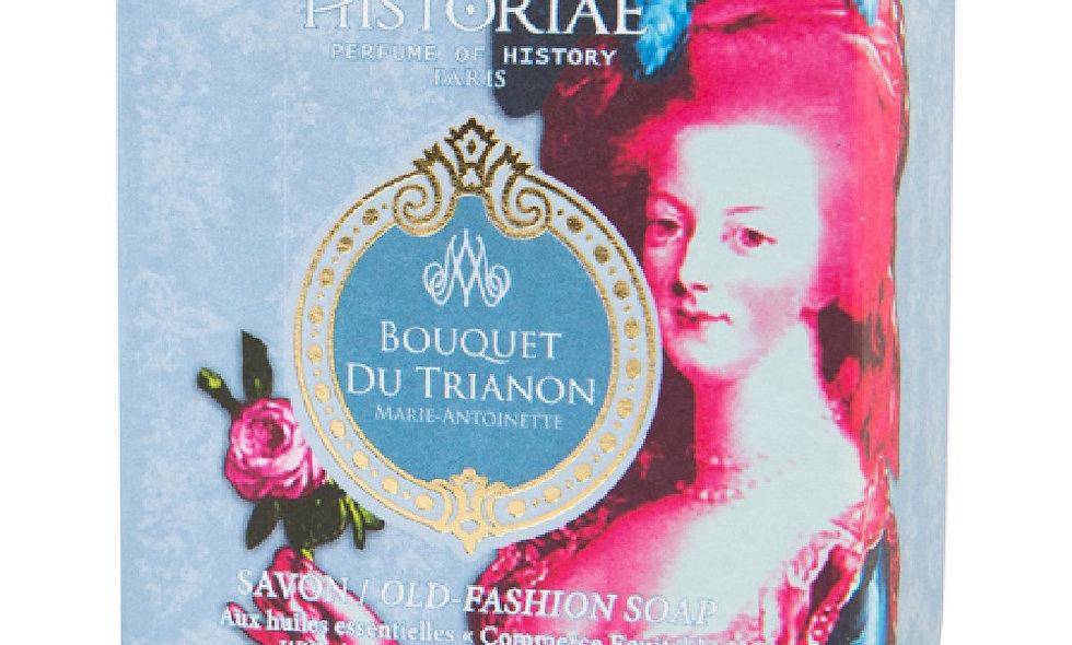 """SOAP-SAVON """" BOUQUET DU TRIANON """" by HISTORIAE"""