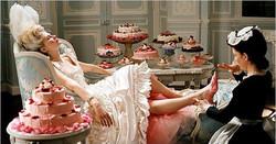 Marie Antoinette Beauty Rituals