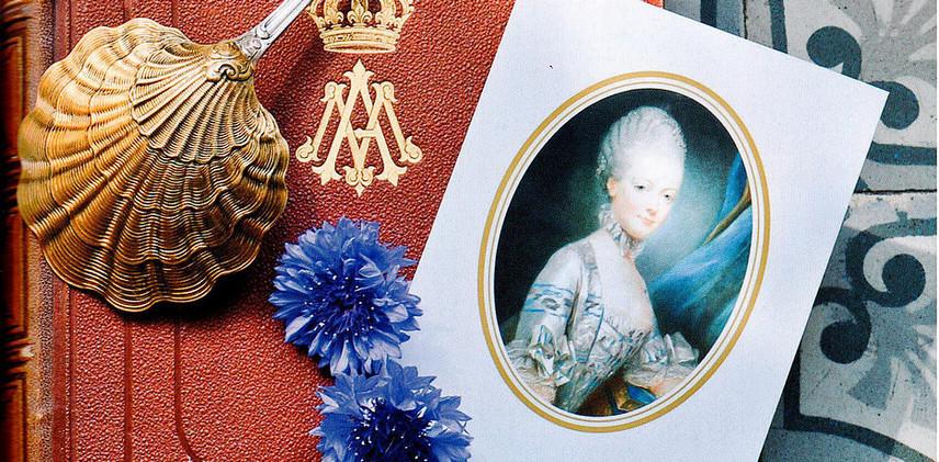 Queen of France
