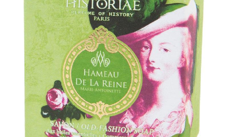 HISTORIAE - Soap - Hameau de la Reine