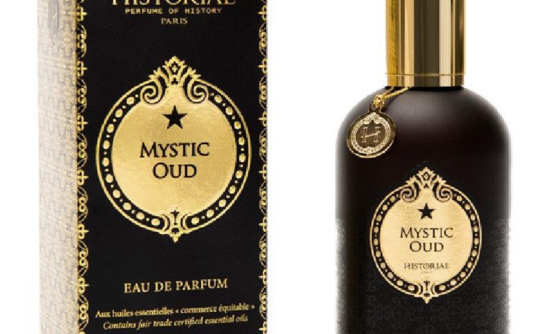 HISTORIAE - Mystic Oud - EDP 100 ml. 3.4 oz