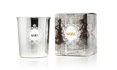Candle NOEL  CollectionARTY - FRAGRANC