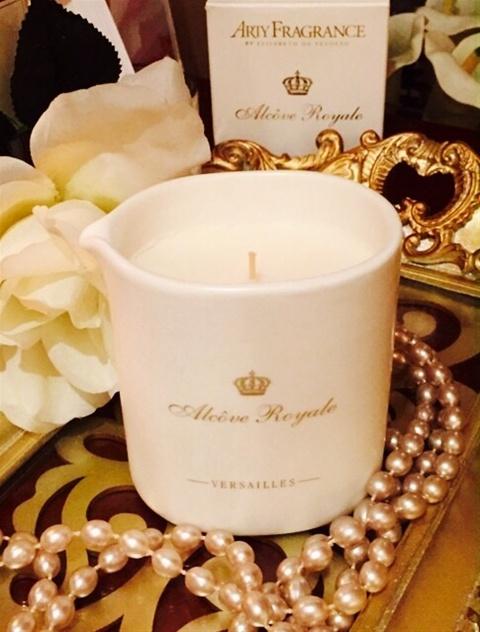 Royal Candle MAssage