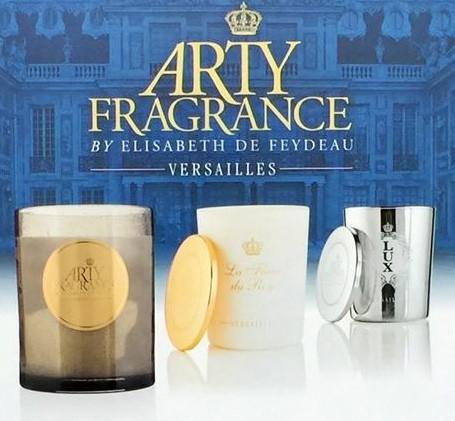 Arty Fragrance Versailles FR.