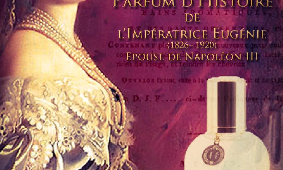 HISTORIAE EDP + SOAP  Violette Impériale